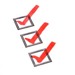 Roof maintenance checklist