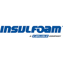 Insulfoam is a preferred product for certain Anderson Contractors commercial roof jobs