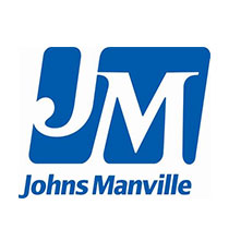 Anderson Contractors likes and uses Johns Manville products