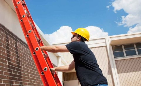 Commercial & Industrial Roof Repair – Tri-State & NJ